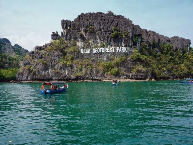 6 Best Recreational Parks in Kedah For A Breath of Fresh Air