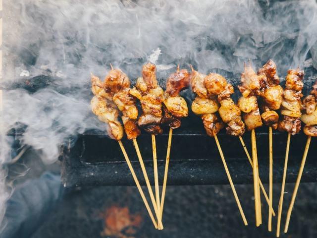 7 Must-Try Local Delights In Mersing, Johor