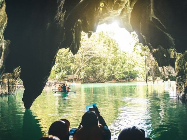Facts About Puerto Princesa's World-Famous Underground River