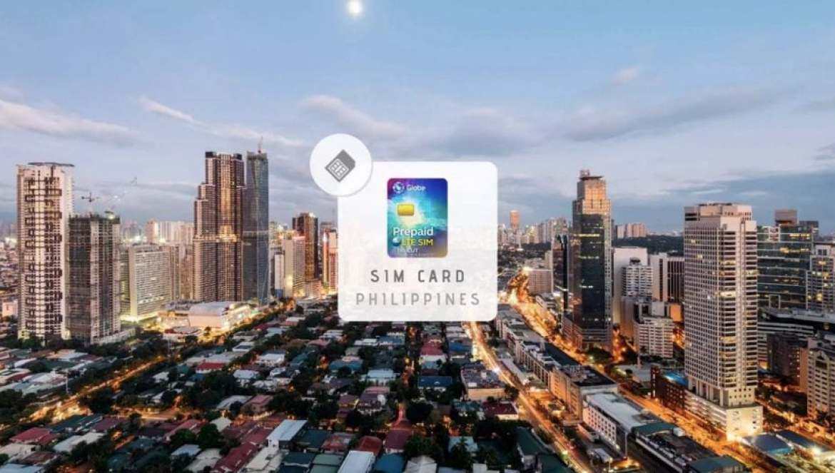 Reasons Why You Should Get A SIM Card When Traveling To The Philippines