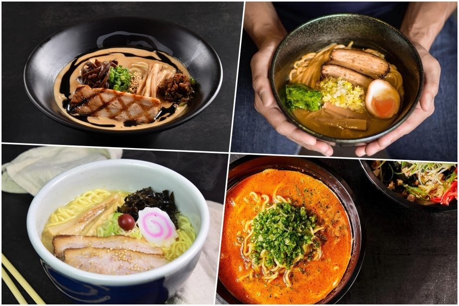 Where To Have The Best Ramen In Metro Manila