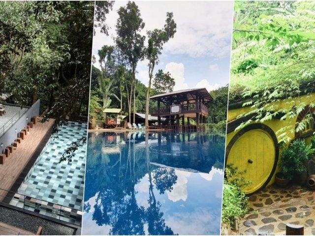 Best Rainy Season Staycation Spots In Antipolo