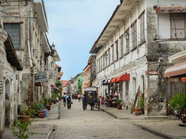 Your Guide To Visiting Vigan In 2021