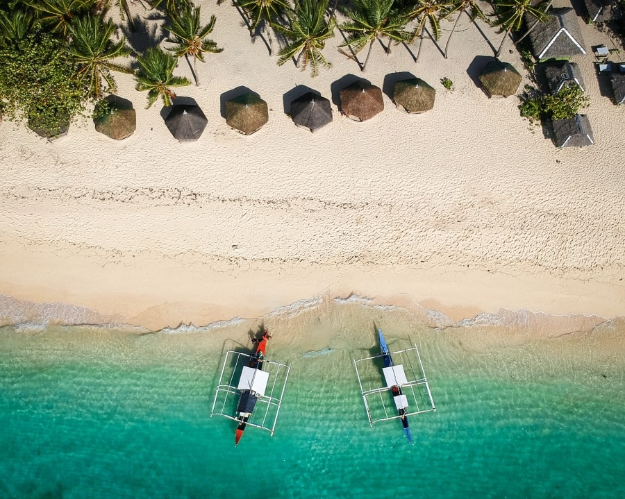 Siargao Islands and Beaches