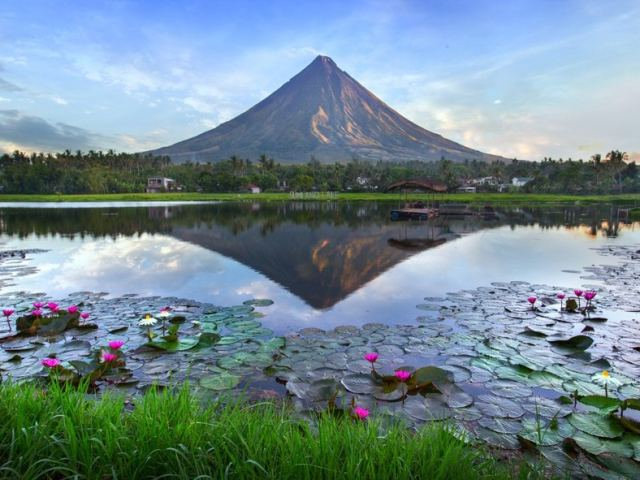 Mayon and Beyond: 10 Best Experiences in Legazpi City