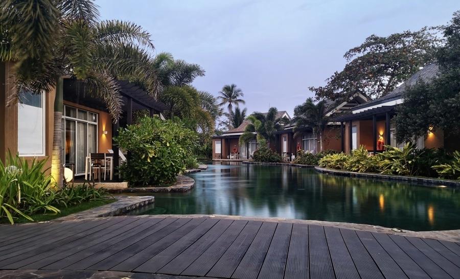 BE Grand Resort Bohol