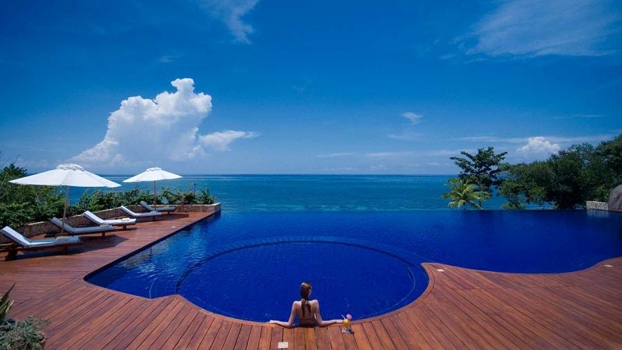 Eskaya Beach Resort & Spa Bohol