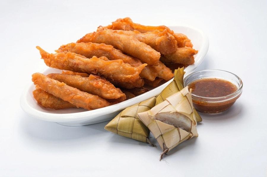 Cebu Doming's Ngohiong