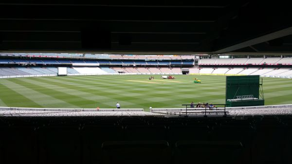 Melbourne City: 12 Best Places to Visit and Things to Do: Melbourne Cricket Ground