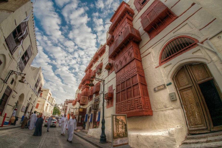Saudi Arabia Now Issues Tourist Visas
