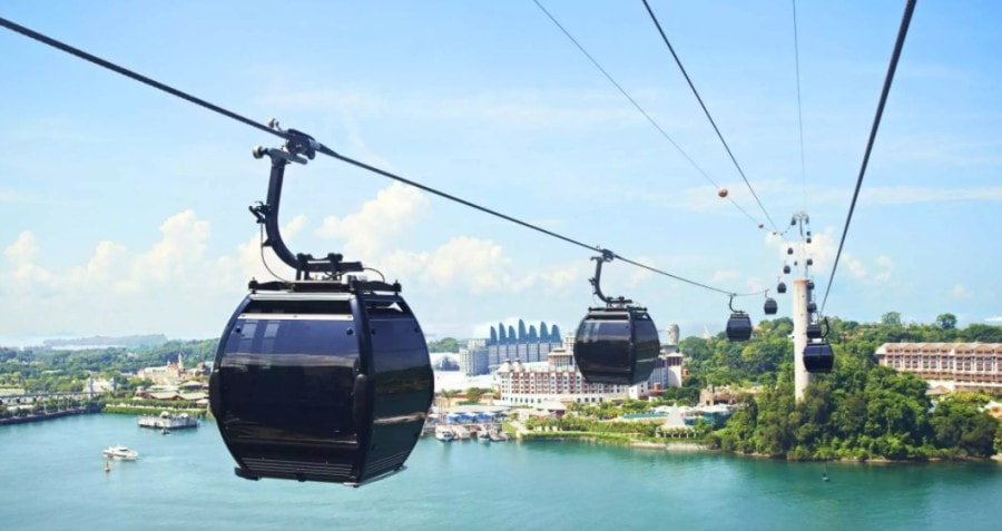 cable car tickets sky pass 1 for 1 discount