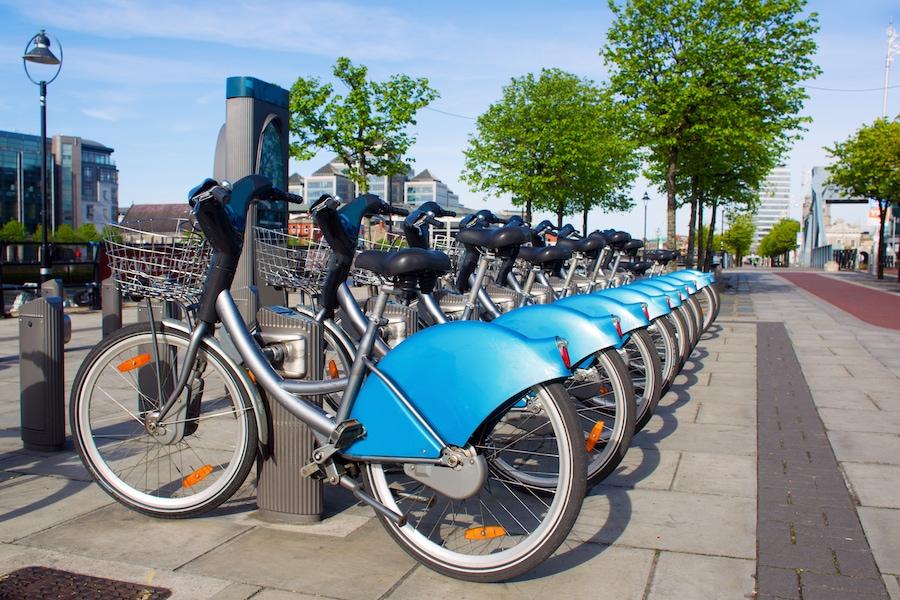 How to get Around Dublin: Ireland Transportation Guide