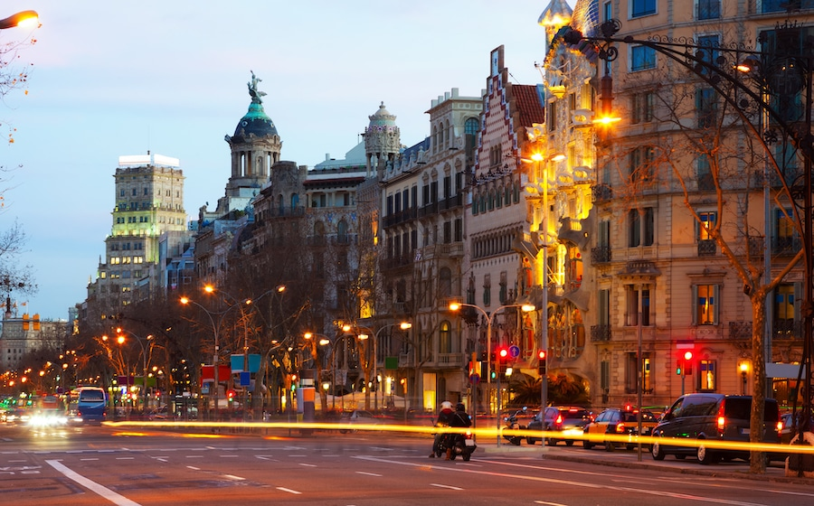 Where to Stay in Barcelona: Best Neighborhoods & Areas