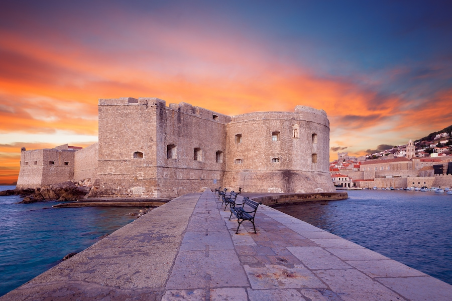 4-Day Dubrovnik Itinerary