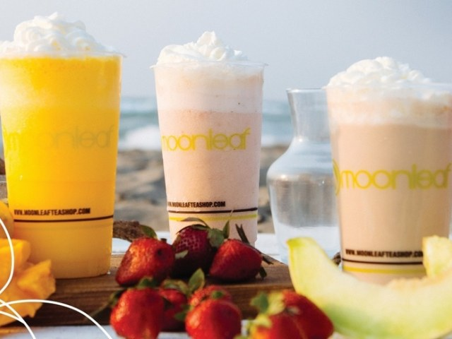 Beat the Summer Heat With These Thirst-Quenchers