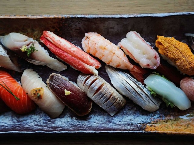 7 Exquisite Sushi Restaurants in Klang Valley That Will Take You to Japan