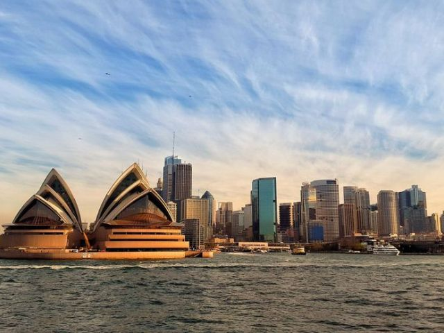 First Time to Emerald City? Here's Our Top 9 Things to Do in Sydney!