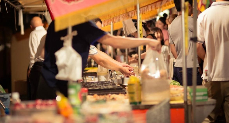 10 Tastiest Tokyo Treats