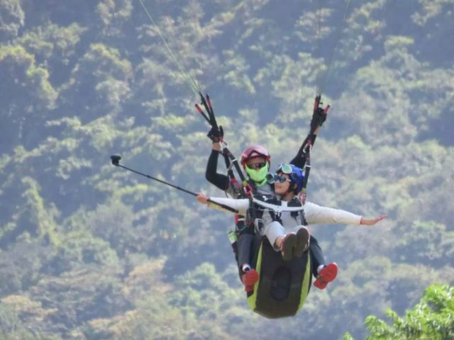 Awesome Activities in Taiwan for Adrenaline Junkies