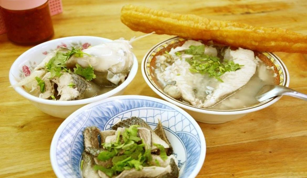 Tainan Food Trip: Five Dishes You Should Try On Your Visit