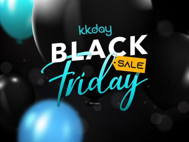 Get Up To 40% OFF on Selected Products in KKday's 2019 Black Friday Sale