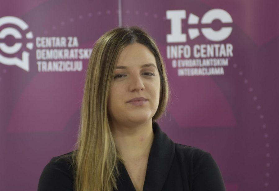 Tijana Velimirović