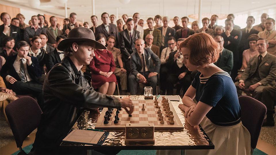 The Queen's Gambit Season 2