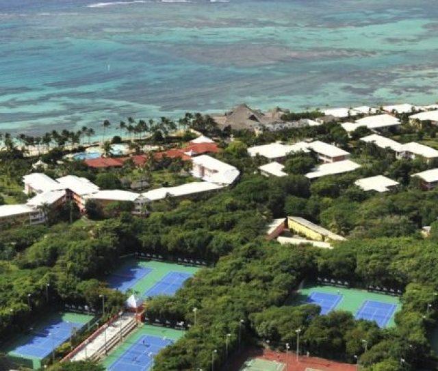 Club Med Punta Cana Dominican Republic