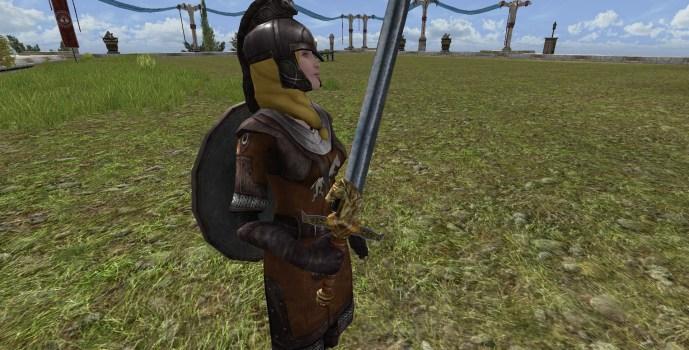 Shield-maiden Property Guard