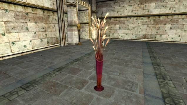 Reed Vase 3