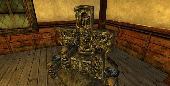 Throne of Night