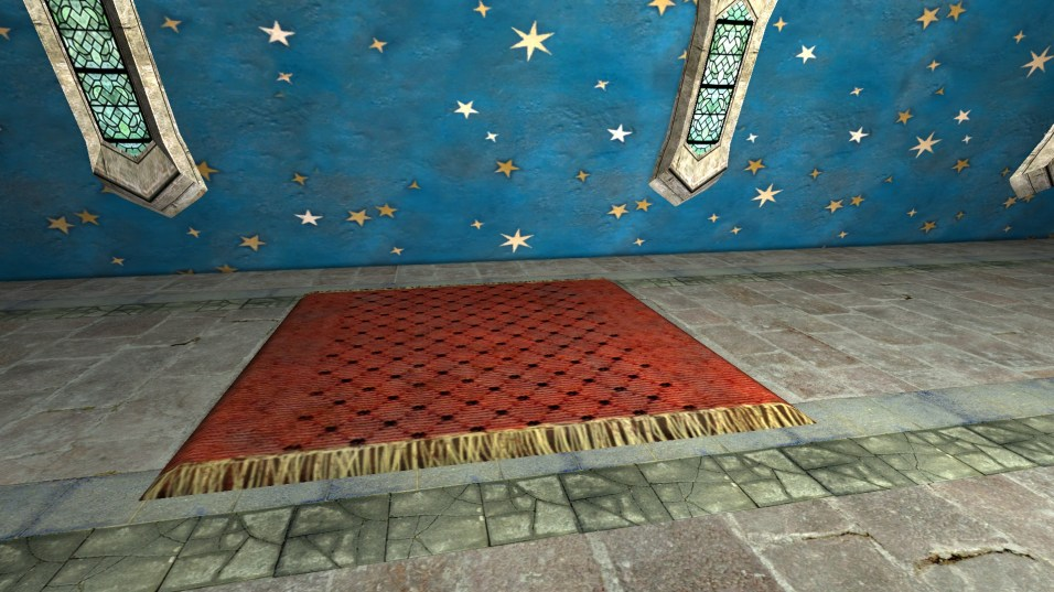 small red rug 6