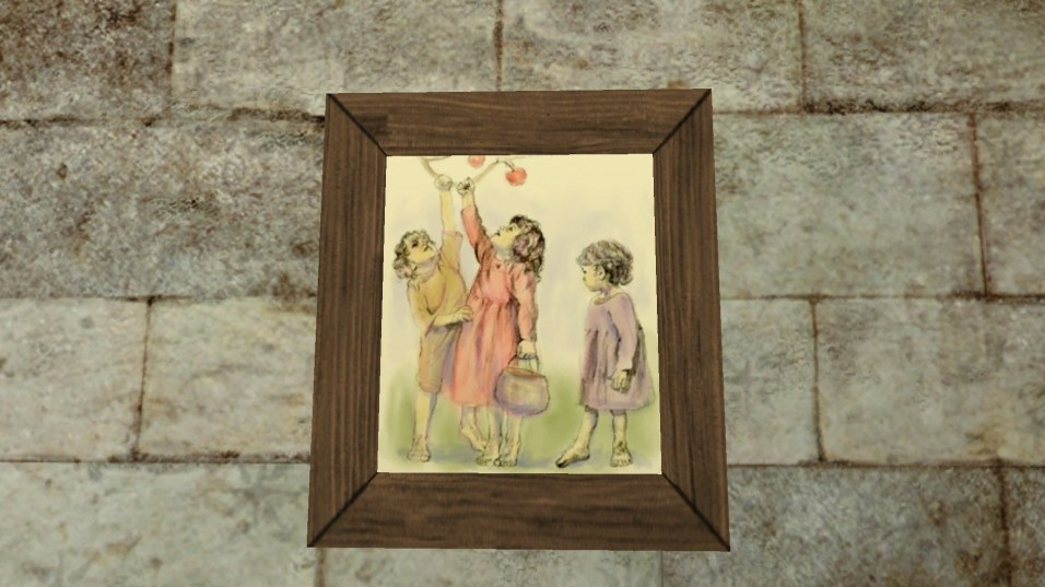 painting children 1