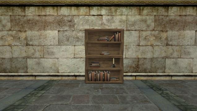 academic bookshelf 1