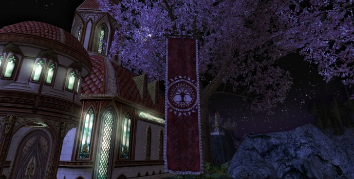 Anórien Banner