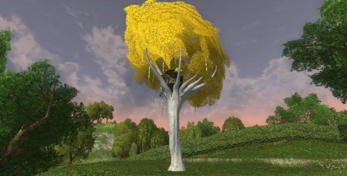 Flet-tree