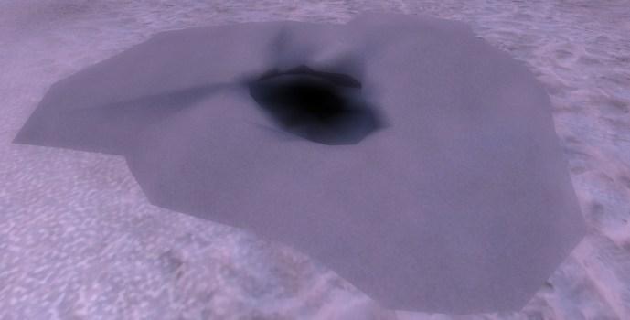 Treacherous Hole