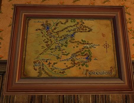 Large Map of Bingo in Eregion