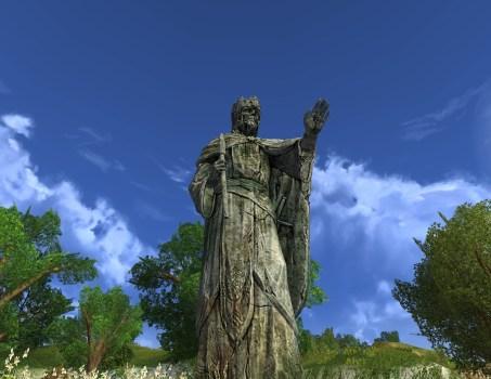 Statue of Anárion