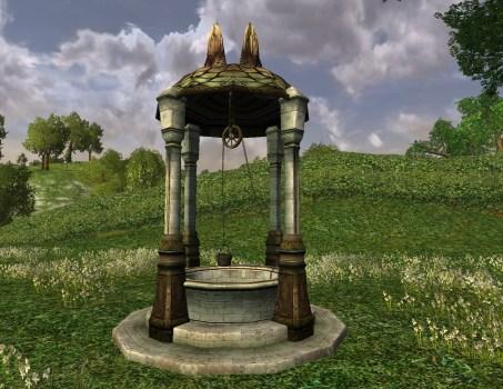 Gondorian Well
