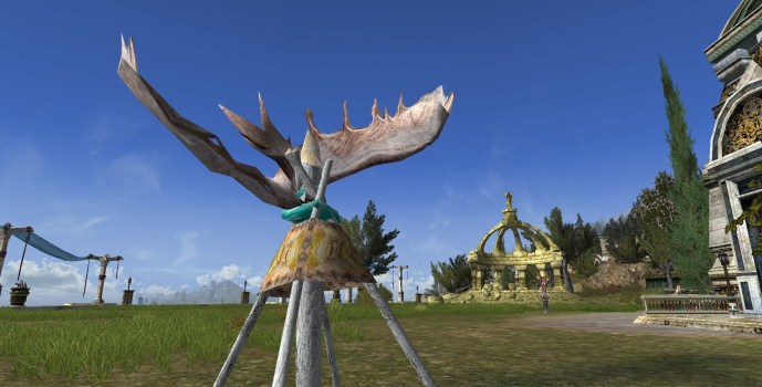 Frost-antler Stand