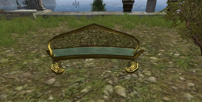 Lórien Bench