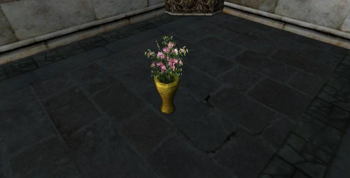 Saffron Arrangement
