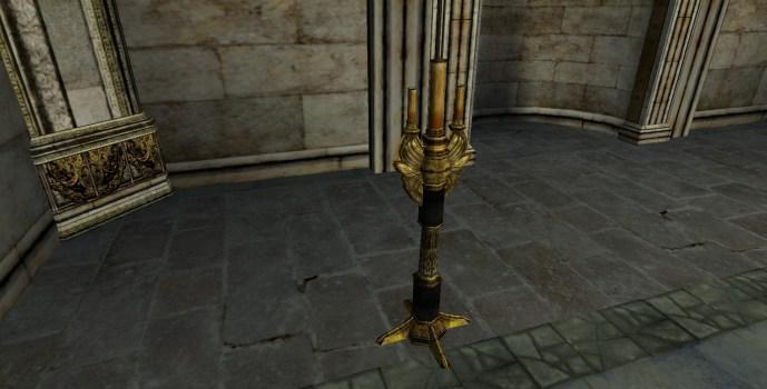 Gondorian Candelabra