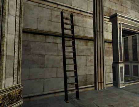 Gondorian Ladder