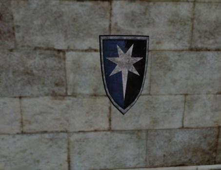 Shield of Osgiliath