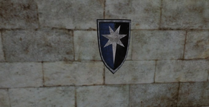 Shield of Osgiliath