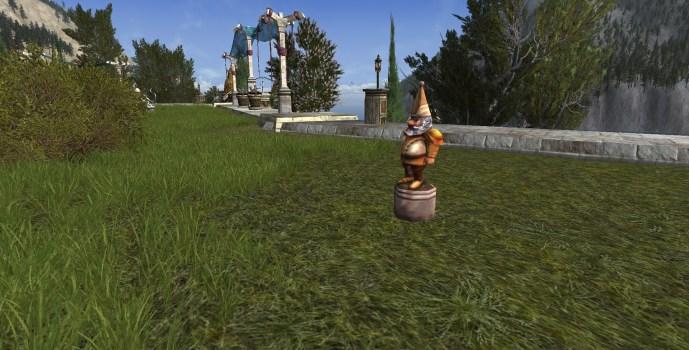 Garden-dwarf