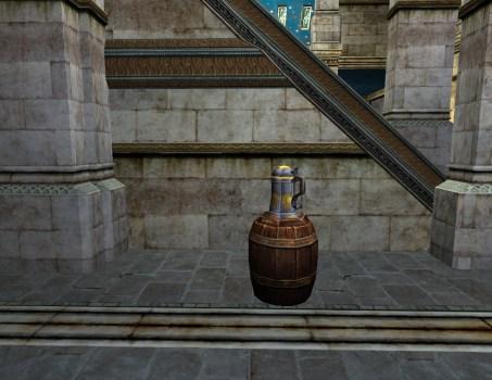 Glorious Beer-mug Trophy