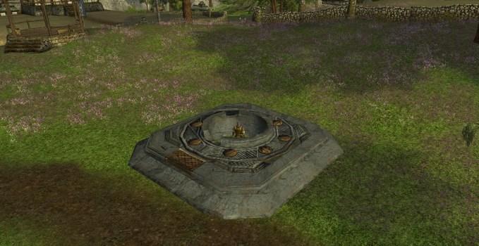 Dwarf Well